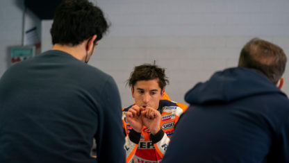 Marc Márquez to miss MotoGP season opener in Qatar