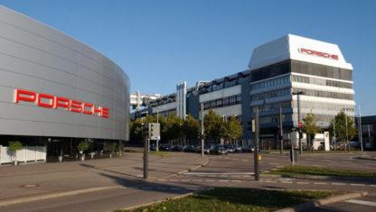 Porsche moves a step closer to Formula One