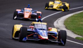 IndyCar 2021 season opener: The Alabama GP