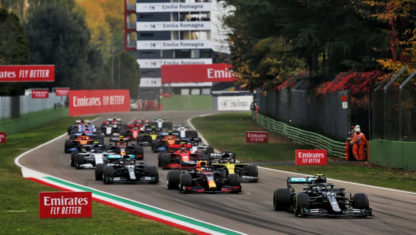 F1 Preview Emilia-Romaña GP 2021: Red Bull strikes again