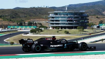 F1 Portuguese GP Preview: The leadership at stake in Portimao
