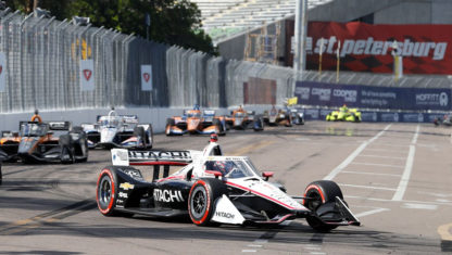 GP of St. Pete IndyCar preview: Álex Palou must hold on to the lead