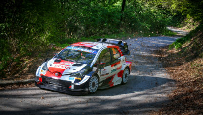 WRC Croatia Rally Preview: Maiden battle in Zagreb