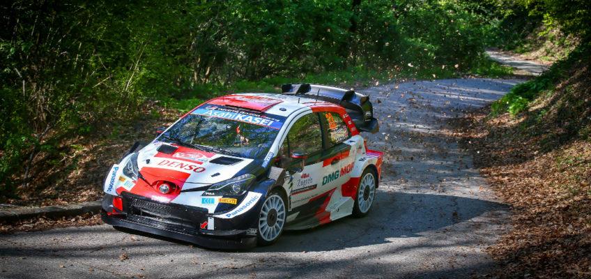 WRC Croatia Rally Preview: Maiden battle in Zagreb