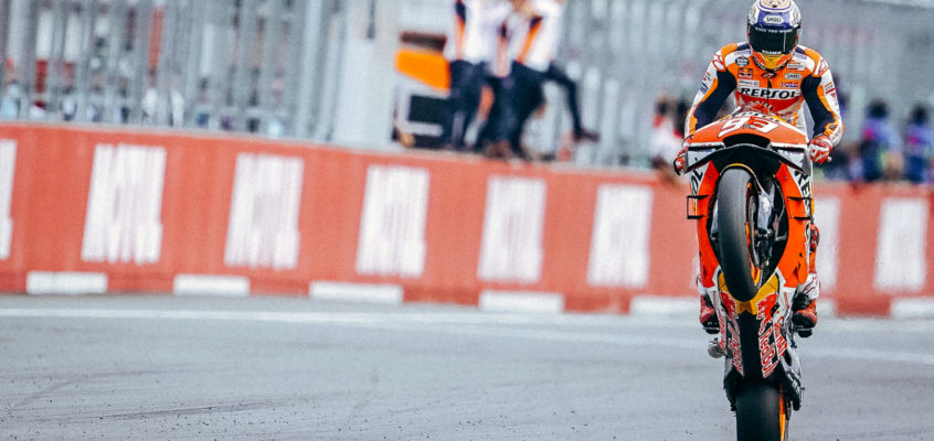 Portugal MotoGP Preview: Márquez is back!