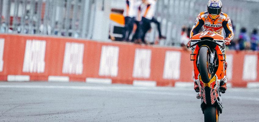 Portugal MotoGP Preview: Márquez is back!