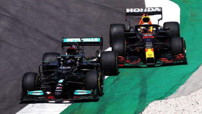 Hamilton beats Verstappen in commanding Portuguese GP win