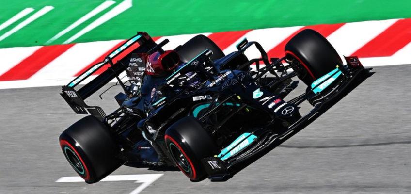 Spanish GP: Hamilton beats Verstappen again and consolidates his lead