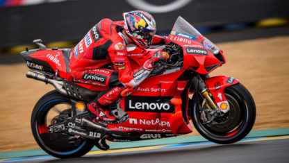 French GP: Miller shines and Quartararo reclaims the championship lead