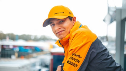 It is official: McLaren and Lando Norris sign new multi-year deal