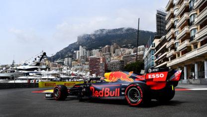 Monaco F1 GP 2021 Preview: A decisive moment for Red Bull