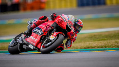 2021 Italian MotoGP Preview: Ducati to fight for the leadership at home