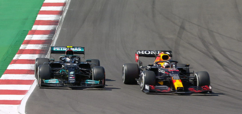 F1 Spanish GP 2021: Mercedes and Red Bull to resume title fight