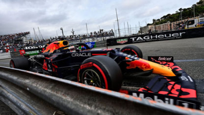 Monaco GP: Verstappen wins and takes the lead amidst Mercedes' blunder