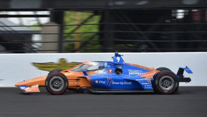 2021 Indy 500 Preview: Scott Dixon, the top favourite