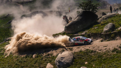 Preview Rally de Portugal 2021: Seb Ogier to defend the lead