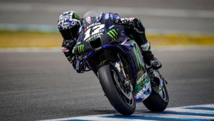 Maverick Viñales to part ways with Yamaha at the end of the season