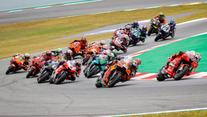 German GP Preview: A very French battle in traditional Márquez territory