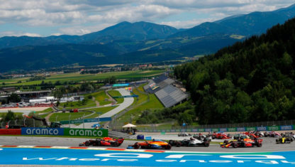Styrian GP 2021 Preview: First Austrian round at Red Bull's home turf