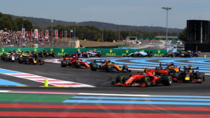 French GP 2021 preview: Mercedes to even the score with Red Bull