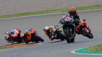 Dutch MotoGP: Assen to host last round ahead of the summer break
