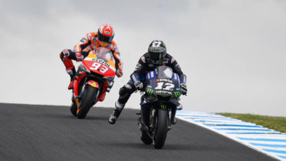 Australia cancels 2021 F1 and MotoGP races because of COVID 19