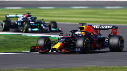 The hefty bill that could threaten Red Bull's title bid