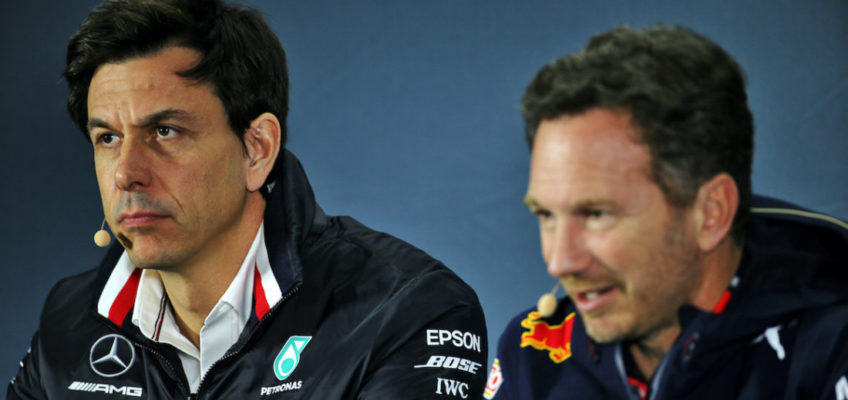 Mercedes F1 hits back at Red Bull after FIA rejects appeal