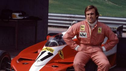 Argentinian crownless champion Carlos Reutemann dies aged 79