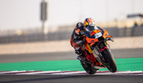 It is OFFICIAL: Pedrosa will be back in Austria as KTM wildcard