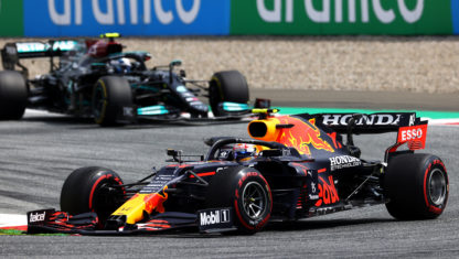 Austrian GP F1 2021 Preview: Round two in Styria