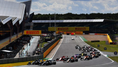 2021 F1 British GP Preview: All or nothing for Mercedes & Hamilton