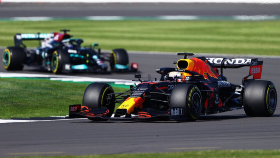 2021 F1 Hungarian GP: Verstappen and Red Bull to 'even the score' with Mercedes