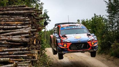 WRC Rally Estonia 2021 Preview: Hyundai desperate to win 'at home'