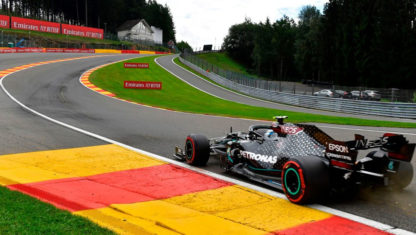 Belgian F1 GP 2021 Preview: The action is back with Mercedes and Red Bull at war