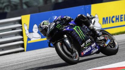 "Yamaha withdraws Maverick Viñales from Austrian GP due to ""misuse"" of the bike in Styria GP"