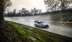 ACI Rally Monza will close off WRC 2021 season