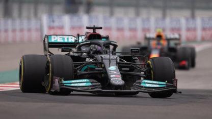 RussianF1 GP 2021: Hamilton wins and takes back the lead in Rainy Sochi