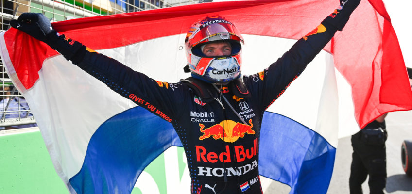 Dutch F1 GP 2021: Verstappen wins at home and regains the lead