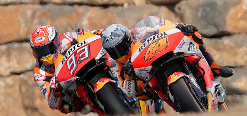 Aragon MotoGP 2021 preview: Marc Marquez' territory