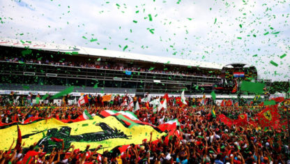 Italian F1 GP 2021 preview: Battle for the leadership in Monza