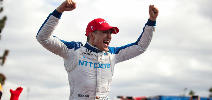 Long Beach IndyCar GP 2021 Preview: Alex Palou has an appointment with History