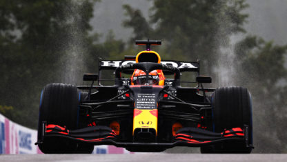 Dutch F1 Grand Prix 2021 Preview: Verstappen to take the lead back at home