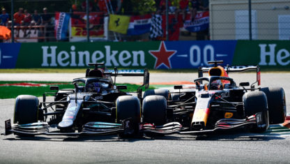 Russian F1 GP 2021 Preview: Verstappen to fend off Mercedes in hostile territory