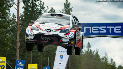 Preview Rally Finland WRC 2021: The legendary raid is back for Toyota's home round