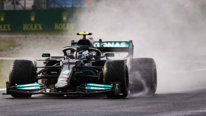 Turkey F1 GP 2021: Bottas dominates and Verstappen takes back the lead in Istanbul