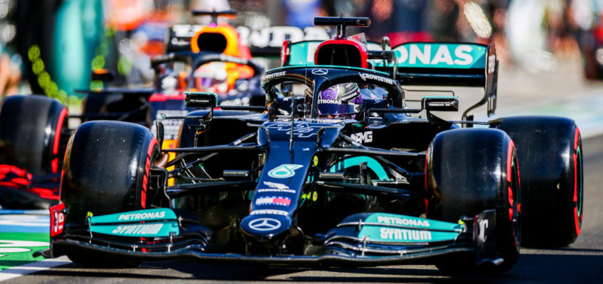 2021 Turkish F1 GP preview: Verstappen and Hamilton battle for the leadership in Istanbul
